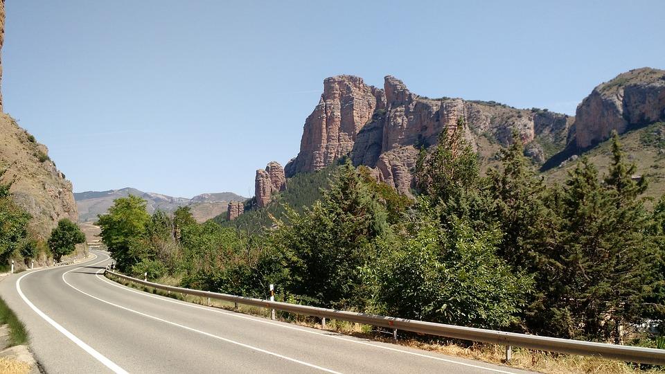 Autonuoma Ispanijoje